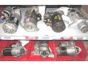2003 2004 2005 2006 2007 2008 Toyota Corolla Starter Motor 129K OEM LKQ 9SIABR45TZ2206