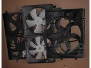 2007-2013 Suzuki SX4 Radiator Cooling Fan Assembly 109K Miles OEM