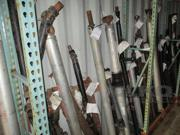 2013 2014 2015 2016 Fusion MKZ 2.0L AWD Rear Drive Shaft Assembly W/ 74K OEM LKQ