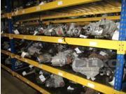 2002 2003 2004 2005 Saturn VUE Rear Differential Carrier Assembly 3.0L 179K OEM