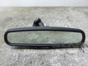 2001-2002 Ford Expedition Automatic Rear View Mirror Black OEM LKQ