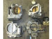 2015 Chrysler 200 Throttle Body Assembly 1K OEM