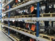 2015 Ford Taurus (Sedan) Automatic Transmission OEM 17K Miles (LKQ~139284580)