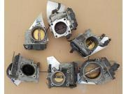 2011-2012 Hyundai Elantra Throttle Body Assembly 25K Miles OEM