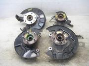 2005 2006 2007 2008 2009 2010 Honda Odyssey Left Front Spindle Knuckle 147K OEM 9SIABR45U27951