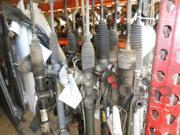2013 2014 Ford Escape Steering Gear Power Rack & Pinion 55k OEM LKQ