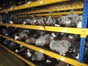 14-16 Compass Patriot Transfer Case Assembly 2K Miles OEM LKQ ~139090897