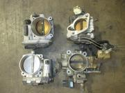 2016 Jeep Cherokee Throttle Body Assembly 1K OEM