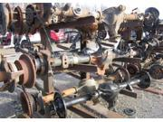 2013-2016 Ford F250 F350 Super Duty 6.2L Rear Axle Assembly 3.73 Ratio 48K OEM