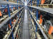 2012 Scion iQ Automatic Transmission OEM 53K Miles (LKQ~142513675)