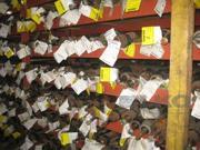 00 01 02 03 04 Ford Focus Left Front Axle Shaft MT 72K OEM