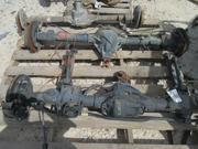 2001 Nissan Pathfinder Rear Axle Assembly 4.363 Ratio 157K OEM LKQ