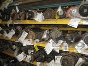 09 10 11 12 13 Toyota Matrix Rear Strut Assembly AWD 44K OEM