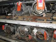06 Infiniti M45 Automatic Auto Transmission 186K OEM