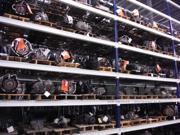 2007 2008 Honda Fit Automatic Transmission 127K OEM