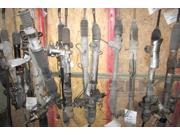2009 2010 2011 2012 Volkswagen CC Power Steering Rack & Pinion 73K OEM LKQ