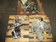 2004-2006 Nissan Armada Carrier Assembly Rear 2.94 Ratio 153K OEM LKQ