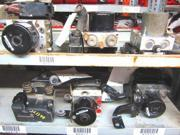 2010 2011 2012 Hyundai Santa Fe Anti Lock Brake Unit Modulator Assembly 65K OEM