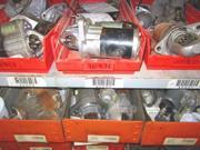 2010 2011 2012 2013 Mazda 3 2.0L Starter Motor 44K OEM LKQ 9SIABR45B93624