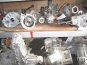 07 08 09 10 11 12 13 Volvo XC90 Transfer Case Assembly 56K Miles OEM 9SIABR45BB5910