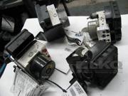 14 15 Dodge Caravan Chrysler Town and Country ABS Pump 5K OEM