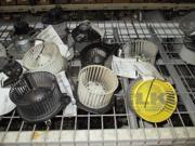 2012-2013 Nissan Rogue AC Heater Blower Motor 60K OEM LKQ