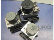 05 06 2005 2006 Subaru Legacy Anti Lock Brake Unit 124K Miles OEM LKQ 9SIABR456Z4025