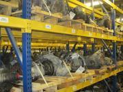 14 Subaru Legacy Sedan CVT Automatic Transmission 12K Miles OEM LKQ