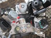 2015 Honda Accord Anti Lock Brake Pump Assembly 9K Miles OEM LKQ
