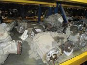 08-15 Nissan Rogue Transfer Case Assembly 42K Miles OEM LKQ