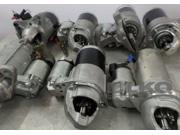 2012 Ford Mustang 3.7L Starter Motor 40K OEM LKQ