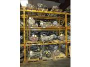 06-13 Lexus IS250 Automatic Transmission 32K OEM