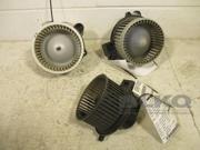 2009 2010 Volkswagen Passat Tiguan CC Front AC Heater Blower Motor W/ 32K OEM 9SIABR45NG4283