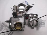 2010-2012 Subaru Legacy Throttle Body Assembly 2.5L 82K OEM LKQ