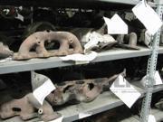 09 10 11 12 13 14 Nissan Maxima Left Exhaust Manifold 84k Miles OEM 9SIABR45BC9176