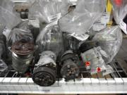2003 2004 2005 2006 Nissan 350Z 3.5L AC Compressor 54K OEM