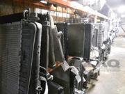 2012-2013 Volkswagen Jetta 2.5L Radiator 86K OEM LKQ 9SIABR45K02694