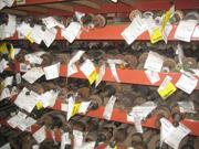 13 14 15 16 Dodge Dart Left Front Axle Shaft AT 27K OEM