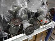2003 2004 2005 2006 2007 2008 Toyota Corolla 1.8L AC Compressor 98K OEM 9SIABR454B4650