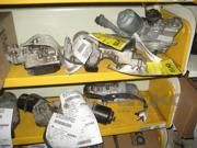 13 14 15 16 Ford Fusion Left Front Wiper Motor 12K OEM