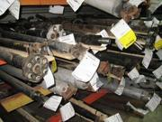 2005-2015 Toyota Tacoma Front Drive Shaft 39K OEM 9SIABR45BC0460