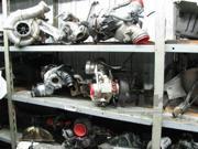 Ford Fusion & Fiesta ST 1.6L EcoBoost Turbocharger 25k Miles OEM
