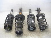 2013 2014 2015 13 14 15 Honda Civic Sedan 1.8L Left Front Strut Assembly 21K OEM