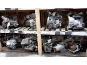 2011-2012 Ford Fusion Automatic Transmission 83K Miles OEM
