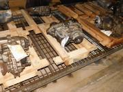 2003 Land Rover Discovery 4.6L Automatic Transfer Case Assembly 129K OEM LKQ