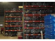 08 09 10 11 12 13 14 Volkswagen Jetta Automatic Transmission  KGL 61k OEM