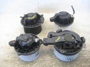 2003 2004 2005 2006 2007 2008 Corolla Matrix Heater Blower Motor 124K OEM 9SIABR45NG4765