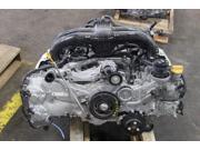 15-16 Subaru XV Crosstrek Impreza 2.0L Engine Motor Assembly PZEV 20K OEM LKQ