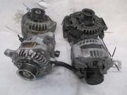 2008 Mazda  3 Alternator OEM 191K Miles (LKQ~144324301)
