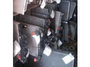 2010 2011 Mazda 3 Standard Cooling Radiator 79K OEM LKQ